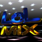 LOLMIX 90'S BLACKMUSIC COMPILATION 07 HOURS