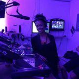 Ash Lauryn @ The Lot Radio 10-20-2017