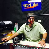 The Monday Morning show with Mike Bennett on Logan 101FM