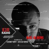 Bas Albers Comfort Sessions EJRRadio.com 07/12/2017