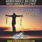 REVIVAL with Pastor Johnny O!! Set Me Free By Grace Part One.