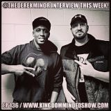 Kingdom Minded Show Ep. 136