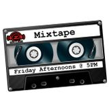 The Zone's Mixtape :: Friday, October 21, 2016