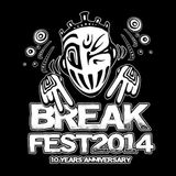 Live at breakfest 2014