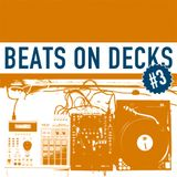 Beats On Decks #3