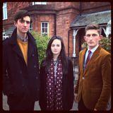Union Road episode 2 (Wednesday 5 November 2014)