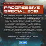 Serge Landar - DI.FM's 19th Anniversary Progressive Special 2018
