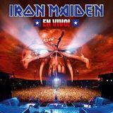 Iron Maiden - En Vivo (2012)