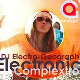 DJ Electro-Geograph - Electronic-Complextro 2016