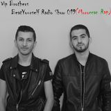 VIP Brothers - BEAT YOURSELF RADIO SHOW (019) MOROCCAN RAP