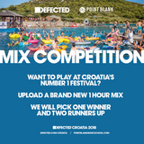 Defected x Point Blank Mix Competition: FunKBRothers
