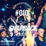 DJ EarwaxXx Snapback Radio Session #010