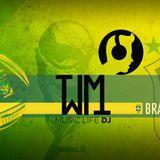 Podcast Copa Beats Dj Tim Tim