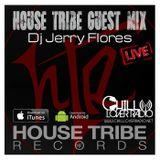 HTR Guest Mix By Jerry Flores (July 2016)