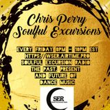 Chris Perry's Soulful Excursions 03152019 pt. 2