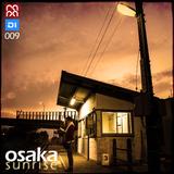 Osaka Sunrise 09