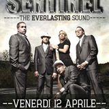 SENTINEL SOUND | 12.04.2013 @barbaradiscolab