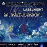 der Portugiese - SCHICKER Recordings Labelnight @ STROM:KRAFT - SRP083