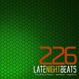 Late Night Beats by Tony Rivera - Episode 226 (Live @ Birra House, Mendoza, Argentina)
