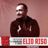 Elio Riso Mix for Music is Revolution July 2014