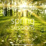 Spring Sessions (Drum & Bass Mix April 2017)