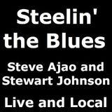 Live & Local with Robin Valk: Steve Ajao + Stewart Johnson (23/12/2015)