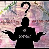 DJ Skalaba - NO PROBLEMZ D HIP HOP MIXTAPE (CLEAN )Sept 2014