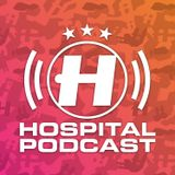 Hospital Podcast 405 with London Elektricity