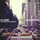 Dj Lunis - Magnificent Vol. 1