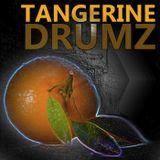 Tangerine Drumz - Liquid Funk Drum & Bass Soundz