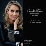 CAMILA KLEIN - CASA COR 2014 - LOUNGE COSMOPOLITA