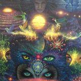 DJ INSANOCAMASIS - MYSTICAL VOYAGERS VISIONARY SHAMANICS SHOW - 8/16