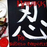 Havikk - The Bushido Chronicles (dj mix)