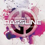 Gudkoff and Gonzo - Bassline (Summer set)