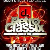 dj Vinno Ricci @ Club Delite - Retro Classix 18-01-2014