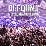 DEEJEYVEE | Euphoric Mix Tournament | Defqon.1 Festival Australia 2018