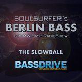 Berlin Bass 028 - The Slowball