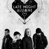 Late Night Alumni: The 122-130 BPM Selection