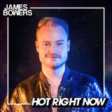 Hot Right Now - Saturday 7th July 2018 - with James Bowers and Paul Morrell