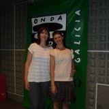 En Onda Cero la sexóloga de Habla Pepitilla Martina González y la sexóloga Olga Núñez_03/07/2013