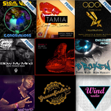 Wind Radio December Groovefinder Soulful House Promo Mix 3/12/18