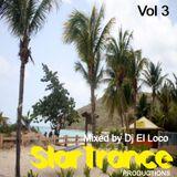 StarTrance vol 3 - Mixed by Dj El Loco