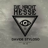 Davide Styloso - Die Nacht-Messe / Infected Podcast Vol 32