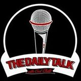 The Daily Talk 3-14-18 w/ Giggles