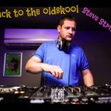 90s Uk Garage mix underground flavours old skool classics volume 4 Steve Stritton in the mix