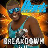 DJ Black - Breakdown (DJ Set)