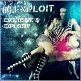 DJ Exploit - Exclusive & Explosiv Vol. 2
