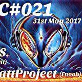 Lee S. - LAC#021 (Fnoob Techno Radio)