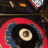 Midweek Breaks on ScratchFM show No.26 UK HipHop 45's