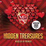Hidden Treasures 1